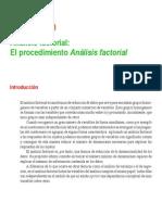 Capytulo 20 AnyAlisis Factorial El Procedimiento AnyAlisis Factorial (1)