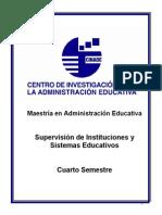 SupervisiondeInstitucionesySistemasEducativos