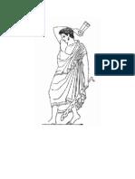 dibujos grecia
