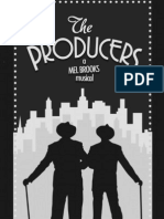 The Producers - Brooks, Mel