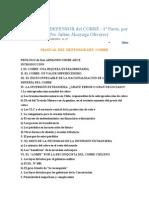 Manual Del Defensor Del Cobre