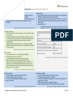 Quick Start Guide for Microsoft Dynamics CRM 2011