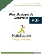 HUICHAPAN