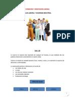 Formación y Orientación Laboral 1
