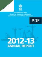 AnnualReport Eng 2012-13