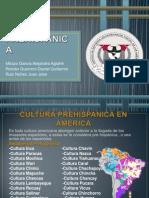 Cultura Prehispanica