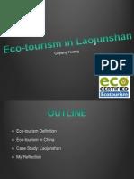 huang ecotourism