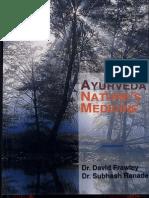 ayurvedic nature remedies