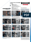 Anclajes Para Roca y Hormigón W 65_2 ES 0611