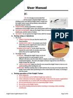Knight Trainer English Manual v4.8