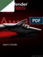 Download.bitdefender.com Windows Desktop Av Plus 2014 en-us Bitdefender AV 2014 UserGuide En