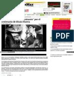 Llega El Momento Culminante Por El Centenario de Efraín Huerta