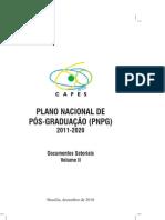 Pnpg 2011_2020 Financiamento Schwartzman Chaves