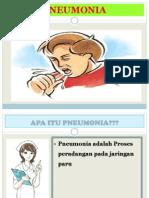 Lembar Balik Pneumonia