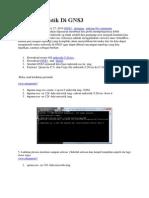 Install Mikrotik Di GNS3