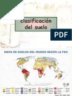 clasificacionFAO