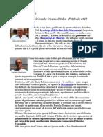 Svolta Importante Nel Grande Oriente d Italia Di Daniele Mansuino