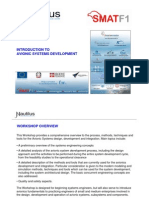 Introduction to Avionic Systems Development_slides