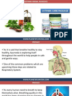Asthma Herbal Remedies - Cure Naturally
