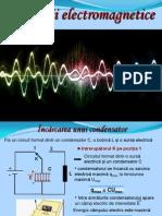 6 oscilatiile electromagnetice