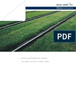 Green Tracks en 2011 eBook