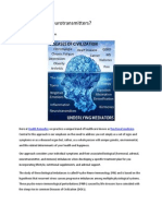 Why We Test Neurotransmitters