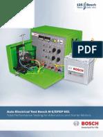 Bosch Multifunction Tester