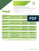 Flexi Saver - Home (Online), Endeavour Energy