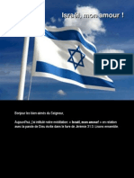 Israel Mon Amour