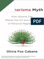 Charisma Myth Excerpt