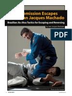 Machado Free Guide