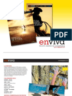 2014 Enviva Media Kit Spanish