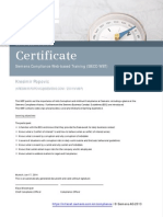 Siemens Compliance (SIECO)