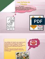 presentacindepowerpointlassealesdetrnsito-101208002810-phpapp02