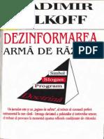 Vladimir Volkoff - Dezinformarea, Armă de Război