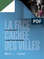 La Face Cachée Des Villes