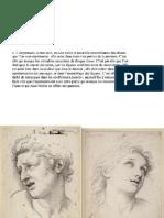 Jacqueline LICHTENSTEIN - L'expression des passions dans la théorie de l'art au XVIIe siècle