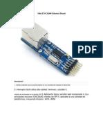 Mini ENC28J60 Ethernet Board.docx