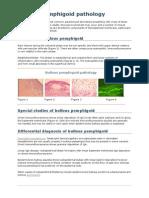 leziuni veziculo-buloase