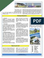 Visit Penang Newsletter