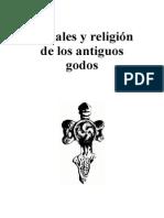 Rituales y Religión de Los Antiguos Godos