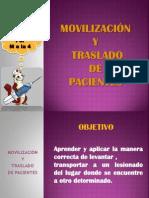 tecnicasdelevantamientoytrasladodepacientes1-111009141445-phpapp01