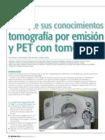 PET CT Verifique