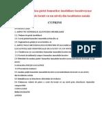 Tema 1 Analiza Pietei Bunurilor Imobiliare Locative