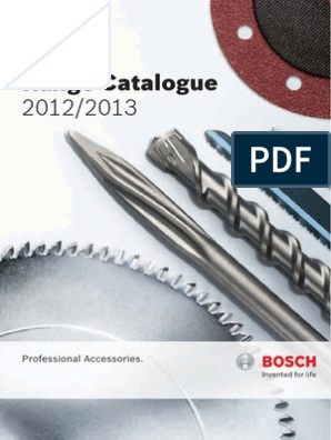 pack de 1 Adaptador Bosch 2 607 002 632 f/ür GAS 15 L