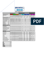 38 Tabelle Di Comparazione Barre