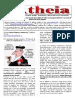 Notiziario Atheia Anno 1 Numero 2 Febbraio 2010 dcc