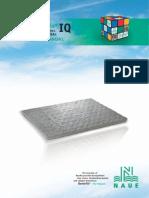 Bentofix IQ - Design Manual