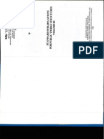 DPWH Standard Specifications for Public Works Structures Vol. III 1995