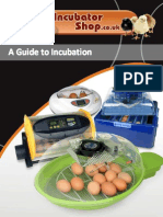 Incubation Guide